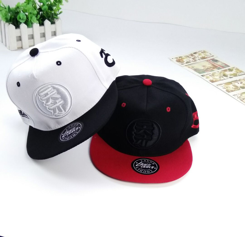 unisex Fashion Summer white Black women baseball Cap with Letter Hat Cap Snapback Sport female Flat peaked cap male man japan anime one piece the straw hat piratespop2 0 monkey d luffy pvc action figure collectible model toy 24cm