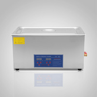 VEVOR Factory 30L Commercial Ultrasonic Cleaner
