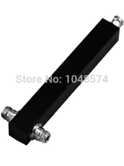 bilder für IBS 698-2700 MHz Hohlraum 2 3-wege-leistungsteiler teiler 300 Watt Power IP65 Außen n-buchse für 3G 4G Signal Booster Repeater