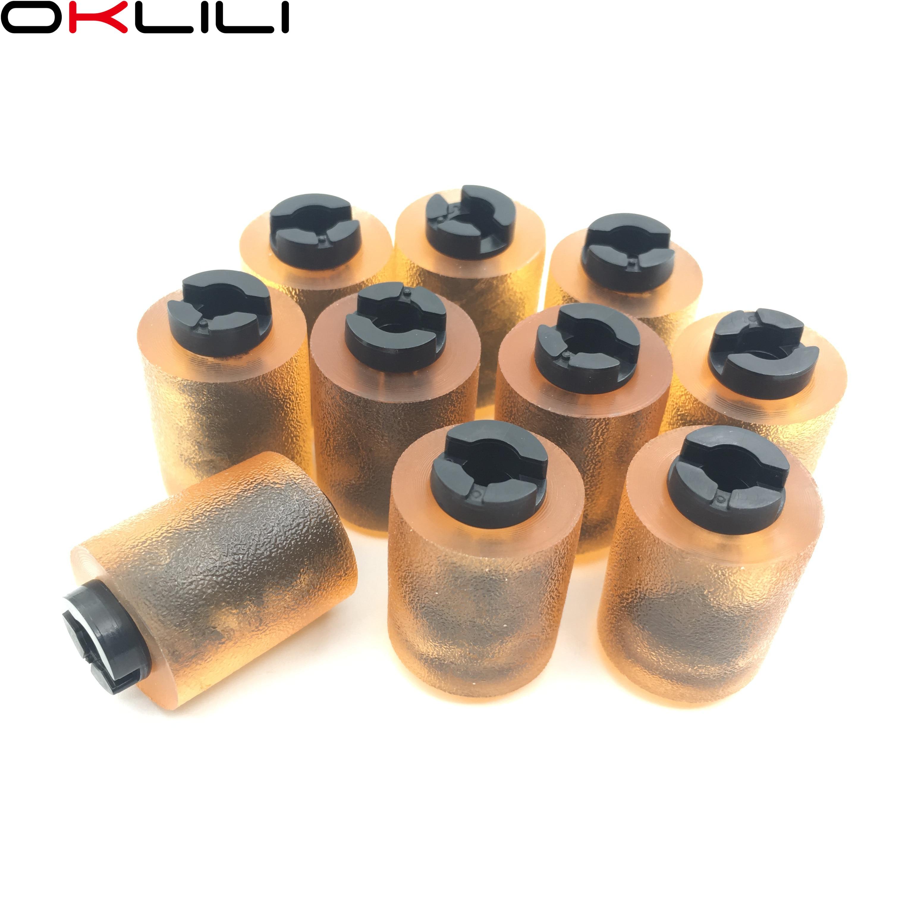 10X A00J563600 Pickup & Feed Roller For Konica For Minolta 552 652 654 754 C200 C203 C220 C253 C280 C353 C360 C451 C452 C55 C552