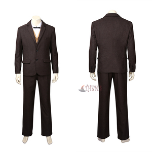 Image 4 - New Fantastic Beasts and Where to Find  Them Newt  Scamander Cosplay Costumes high quality custom made