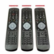 חדש מקורי עבור פיליפס HD LED טלוויזיה שלט רחוק 398GR08BEPH03T 398GR8BD9NEPHT 398GR8BDXNEPHH Fernbedienung
