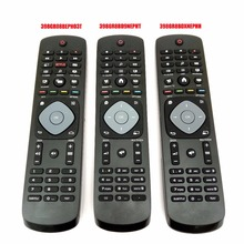 NEW Original for PHILIPS HD LED TV remote control 398GR08BEP