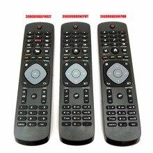 Nowy oryginalny dla PHILIPS HD telewizor LED pilot 398GR08BEPH03T 398GR8BD9NEPHT 398GR8BDXNEPHH Fernbedienung