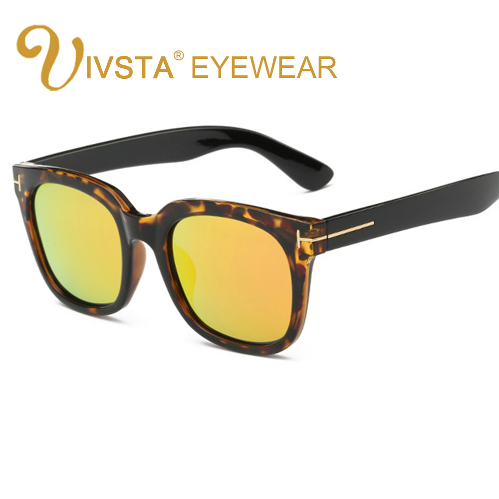 986bbebe08 IVSTA Mirror TF Sunglasses Polarized Lenses Brand Glasses Men Driving  Flexible TR90 frame Polaroid Sport beach 2005 summer cool-in Sunglasses  from Women s ...