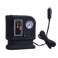Mini Portable 12V 300PSI Air Compressor Car Auto Tyre Pump Tire Inflatable Pump Auto Car SUV