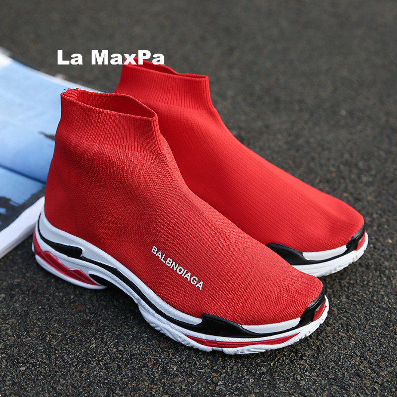New Outdoors Summer Coaches Sneakers Men Woman Socks Shoes Sports Unisex Breathable Womens Running Shoes zapatillas mujer