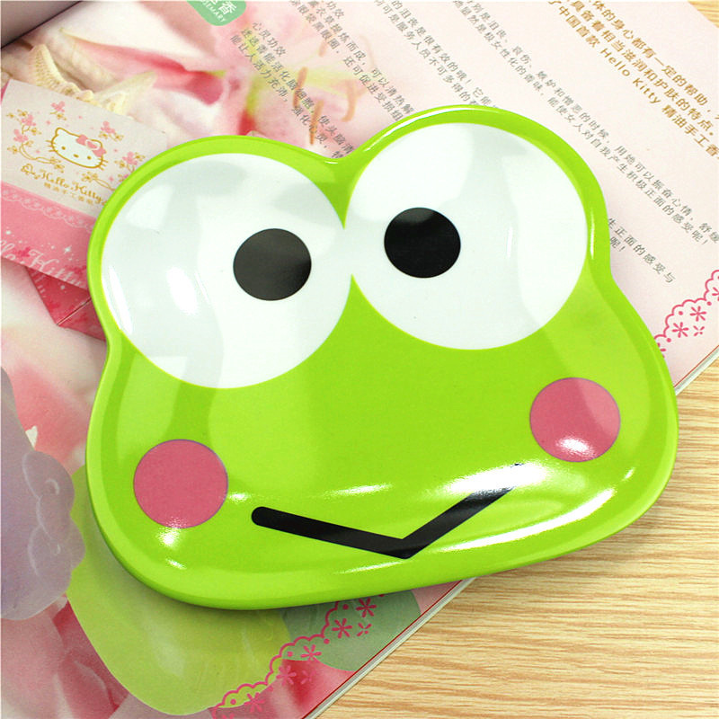 Keythemelife-Cute-Appetizers-Dish-Hello-Kitty-Frog-Star-Shape-Cat-Plate-Dog-Bowl-Cake-Display-Dish (3)