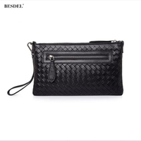 Women's Clutch Bags Big Capacity Evening Clutch Female Bag Ladies Money Coin Card Holders Women's Purse