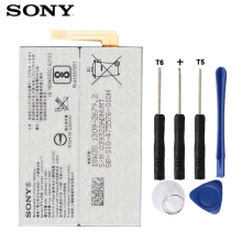 Original SONY SNYSK84 Battery For Sony Xperia XA2 H4233 Genuine Replacement Phone 3300mAh With Free Tools