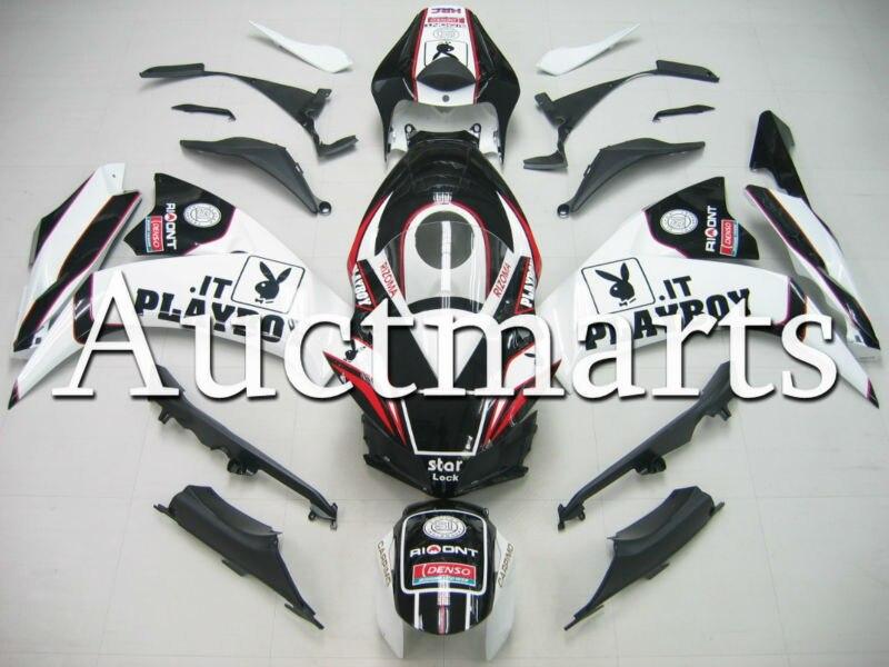 For Honda CBR1000RR  2012 2013 Injection ABS Plastic motorcycle Fairing Kit Bodywork CBR 1000 RR 12 13 Free Shipping EMS CB03 футболка just cavalli 1b4400 цвет черный v it 48 50 ru