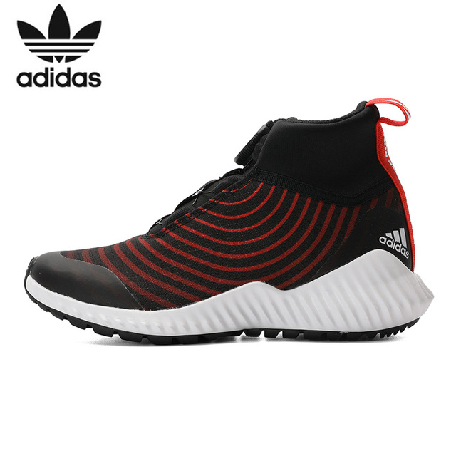 Shoes High Fund Elastic Autumn Adidas And Help Winter Kids 534RLjA