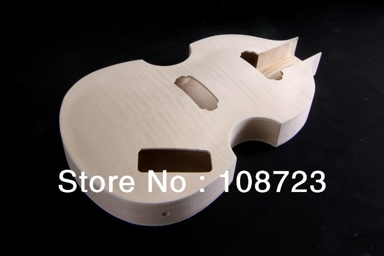 Electric Stop118 Semi Violin