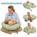 Multifunción Almohada Abrazo-U Almohada de Lactancia De Enfermería de Maternidad Cojín De Lactancia