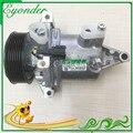 A/C AC компрессор охлаждения системы кондиционирования насос CR08B для Nissan March Sunny Juke 1 6 926001KA1B 92600-3VB0C 926003VB0C