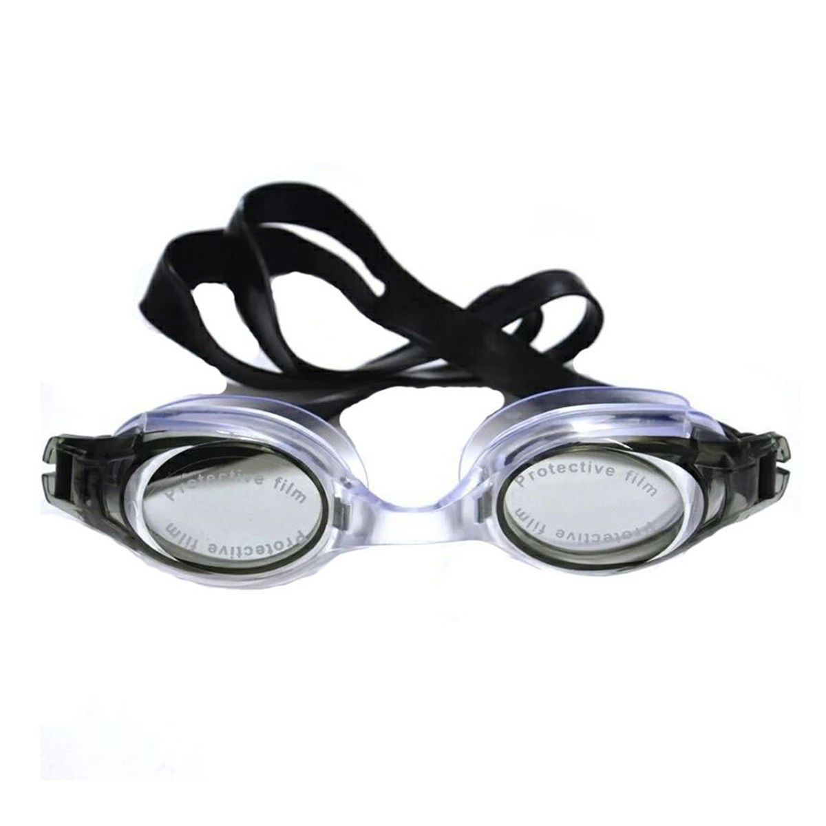 Anti Fog Swimming Goggles Swim Eyewear With Protection Case For Adult in Swimming Eyewear from Sports Entertainment