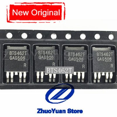 1PCS/lot BTS462T BTS462 TO252 IC Chip New Original In Stock