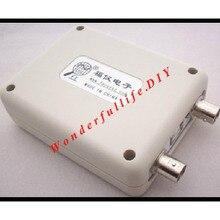 3 шт./лот MINI пользовательские языки 8 К частота дискретизации ПК осциллографов Fosc-21 USB компьютеров