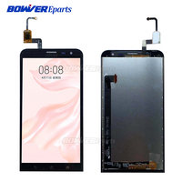 Tested 6'' LCD Display Touch Screen For Asus ZenFone 2 Laser ZE601KL 601KL Z011D Panel Digitizer Full Assembly