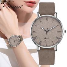 Fashion Women Men Watches Top Brand Luxury Simple Quartz Wristwatches For Women Leather Casual Waterproof Clock relogio feminino цена