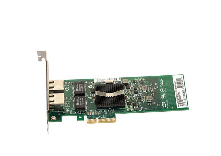 10/100/1000mbps Dual Port Intel 82576 PCI - Express Network Card