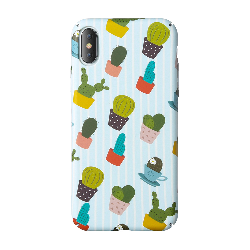 KISSCASE-Colorful-Vintage-Woven-Pattern-Case-For-iPhone-7-8-Plus-Hand-painted-Wavy-Phone-Case(6)