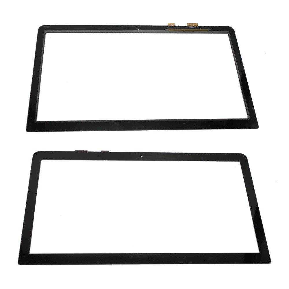 15.6/'/' Touch Digitizer Glass Panel Replacement For ASUS Q524 Q524U Q524UQ Q524UA