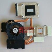 Brand New Cooler Cpu Fan For HP Pavilion DV6 6000 With Heatsink Dv6 DV7 DV7 6000