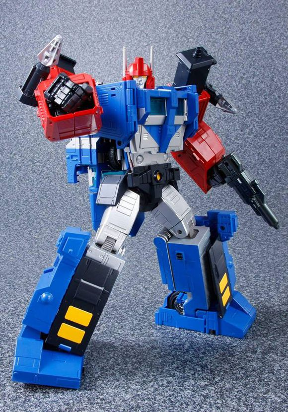 Lensple Transformation mp31 Robot Delta Magnus Ultra Magnus Action Figure toys transformation robot the last night age of extinction deluxe class figure dark guard exclusive collectible toys