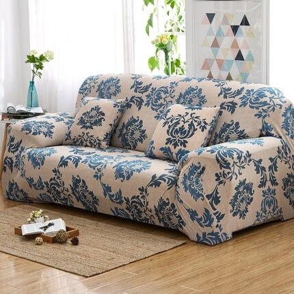 Nova chegada espessamento quatro estações slip-resistente universal tampa do sofá tampa do sofá elástico all-inclusive