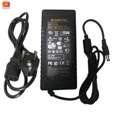 16 В 4A AC/DC адаптер для Panasonic 16 В 2.5A 2.8A 3.75A 4.06A/toughbook адаптер Зарядное устройство