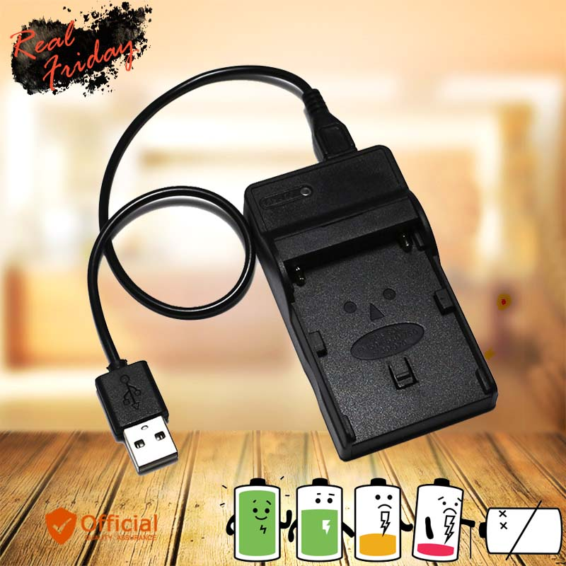 NP-FM50 USB Cable Battery Charge For Sony NP-FM50/NP-FM70/NP-FM90/NP-QM91/NP-QM91D/NP-FM500H/NP-FM51/NP-FM55H/NP-FM30 Batteries