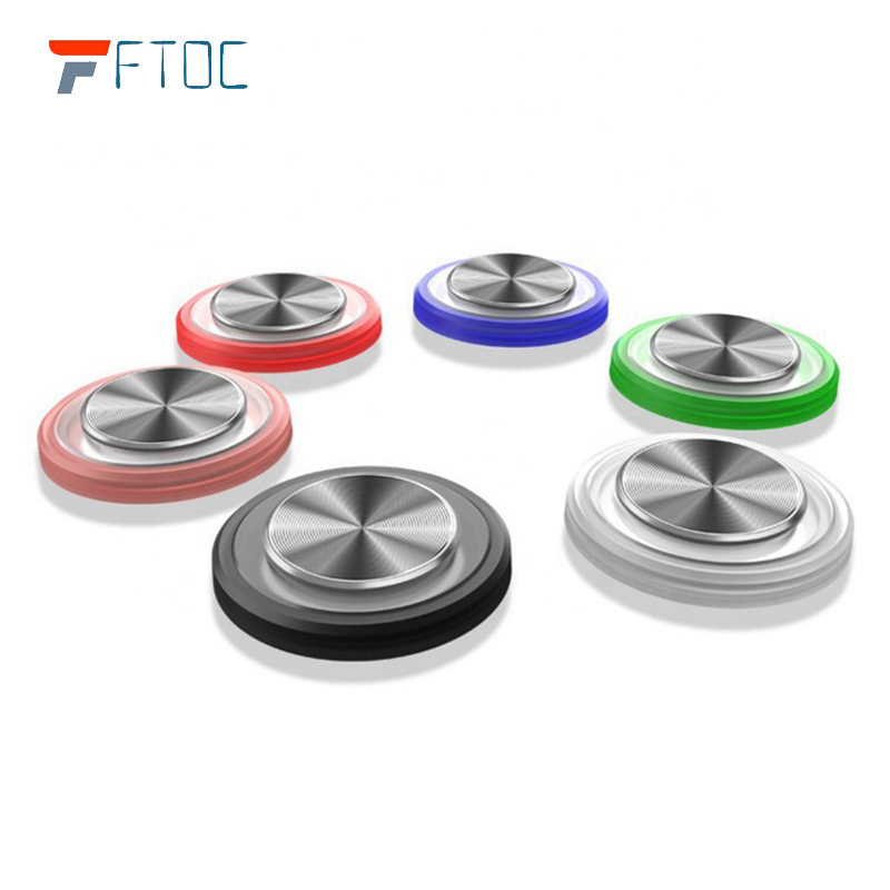 Mini Mobile Phone Games Touch Screen Button Key Trigger Joystick Game Assistant Button Controller For IOS Android Pad Tablet PC