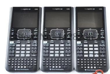2016 Calculadora Sale font b Calculator b font 99 Second Hand Usa Texas Instrumetns Ti Nspire