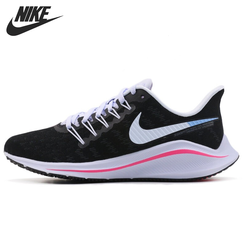 Original New Arrival NIKE WMNS AIR ZOOM VOMERO 14 Womens Running Shoes SneakersOriginal New Arrival NIKE WMNS AIR ZOOM VOMERO 14 Womens Running Shoes Sneakers