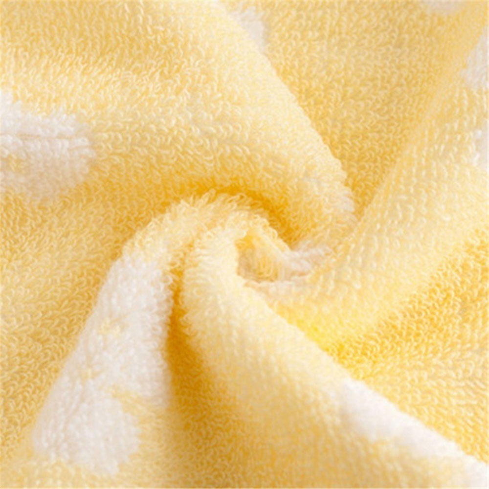 Cute Baby Elephant Child Towel 5