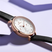 fancy Women Watch Quartz luxury Women's Wrist Watches Casual Fashion Ladies Gift Date Week Clock Wristwatch relogio feminino