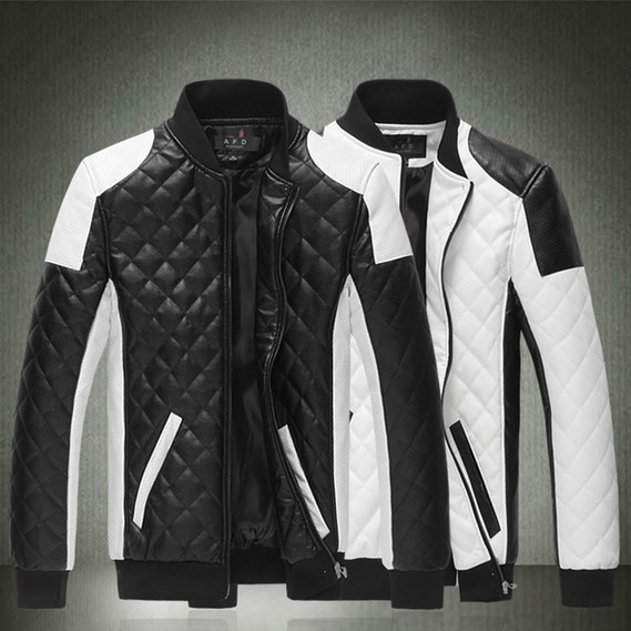 2013 New Free Shipping Men Jackets Cool Male Fashion Outerwear ...