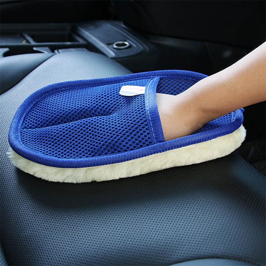 Car Wash Sponge Brush Cleaner