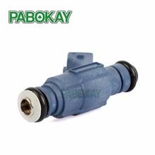 цены на Free Shipping High quality Fuel Injector nozzle OEM.:0280155734 F77Z9F593BAFC F77Z9F593-BA 1024445 CM4832 for Ford  в интернет-магазинах