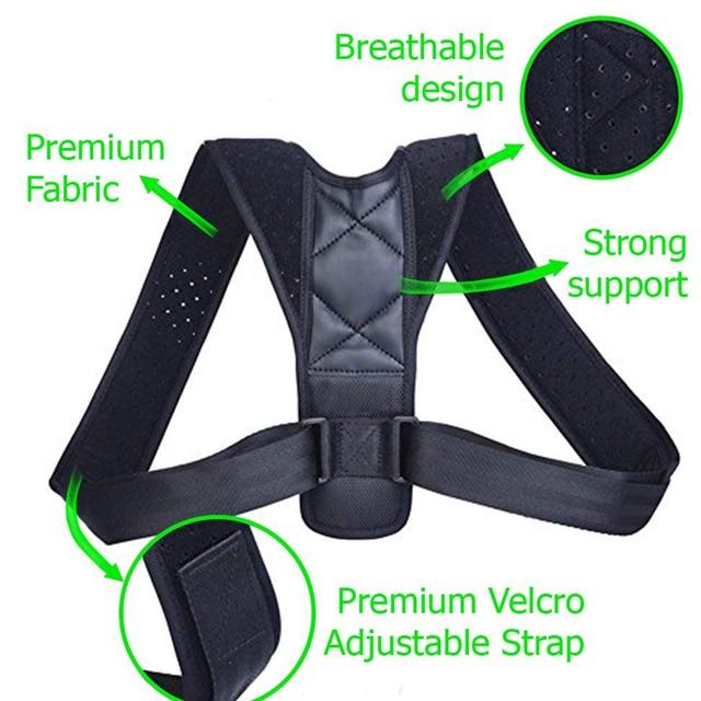Back Posture Corrector 2