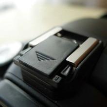PCTC 5 ШТ. Черный Камера Горячая Крышка Башмака Для подходит для всех ЗЕРКАЛЬНЫХ и DSLR Камеры D300 D400 D90 D3X D7000 D7100 D7200 Df D5 D3500