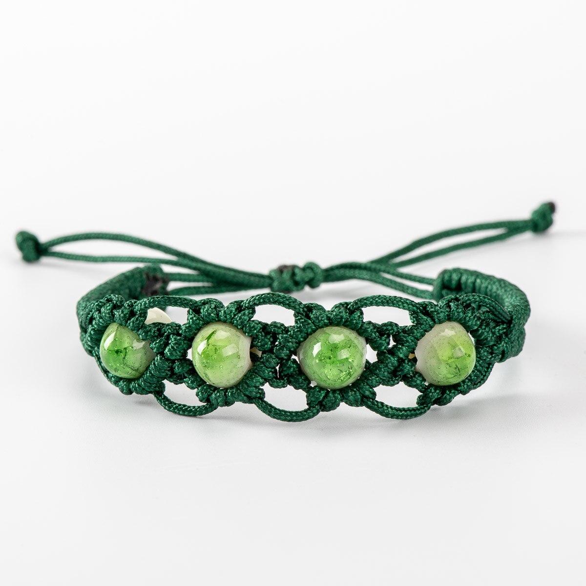 Schmuck & Zubehör Hand-mad Keramik Perlen Armband Mode Zubehör Charms Boho Diy Keramik Armbänder Großhandel Drop Verschiffen # Hy525