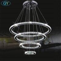 2014 New Brief Tactical Amber Crystal Pendant Lights Modern Dining Room Restaurant Bar LED Pendant Lamps