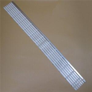 Image 1 - TIVI LED Thanh Cho LG 55LN5758 55LN575R 55LN575S 55LN575U Đèn Nền Dải L R Bộ 12 Đèn LED Ống Kính 14 ban nhạc Pola2.0 55 inch