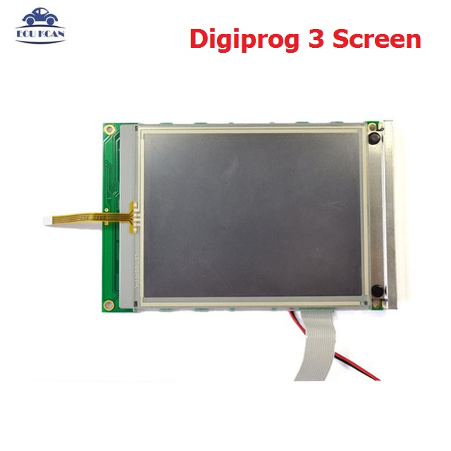 Amiable 2017 High Quality Lcd Display For Digiprog 3 Screen Digiprog3 Dash Programmer Mileage Correction Free Shipping Back To Search Resultsautomobiles & Motorcycles