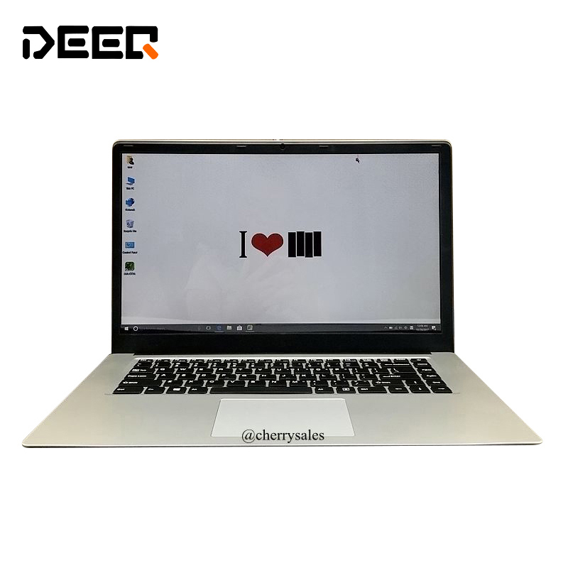 15.6 inch 1920*1080P FHD Screen 4G RAM 64G ROM Intel Atom 8350 Windows10 USB3.0 WIFI HDMI