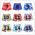 (1 unid/lote) 2016 Nuevos cortocircuitos de la playa hombres Pantalones Cortos de pantalones Ropa de Playa Bañadores de secado rápido de playa pantalones cortos más tamaño Ml XL XXL