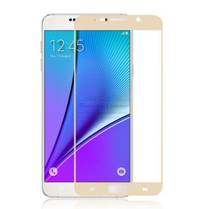 Image 5 - Colorful Tempered Glass for Samsung Galaxy Note 5 Note 4 Note 2 Full Coverage 9H Anti Explosion Screen Protector Toughened Glass