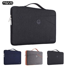 MOSISO Laptop Bag Waterproof For Men Women Sleeve Case for Macbook Air Pro 13 Cover Notebook Handbag Computer Briefcase